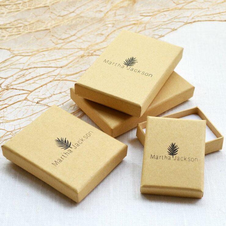 Martha Jackson Packaging