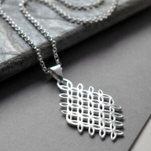 Silver Eastern Promise Jewellery by Martha Jackson