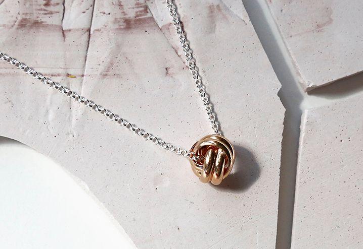 Necklaces, Chains & Pendants
