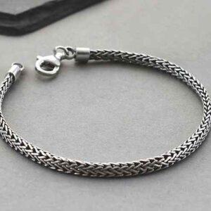 Men's Chain Bracelets