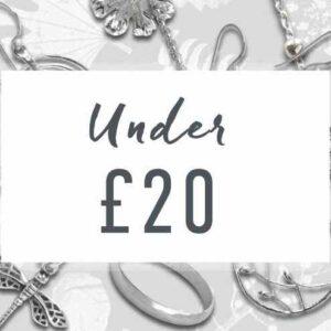 Anklets Under £20