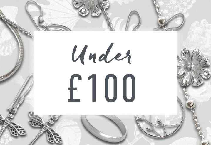 Pendant Necklaces Under £100