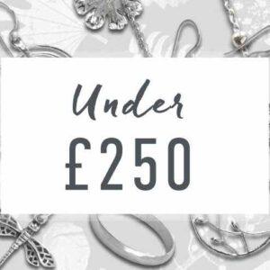 Pendant Necklaces Under £250