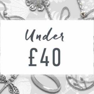 Anklets Under £40