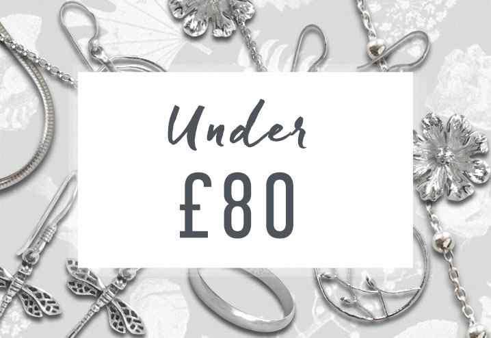 Earrings Under £80