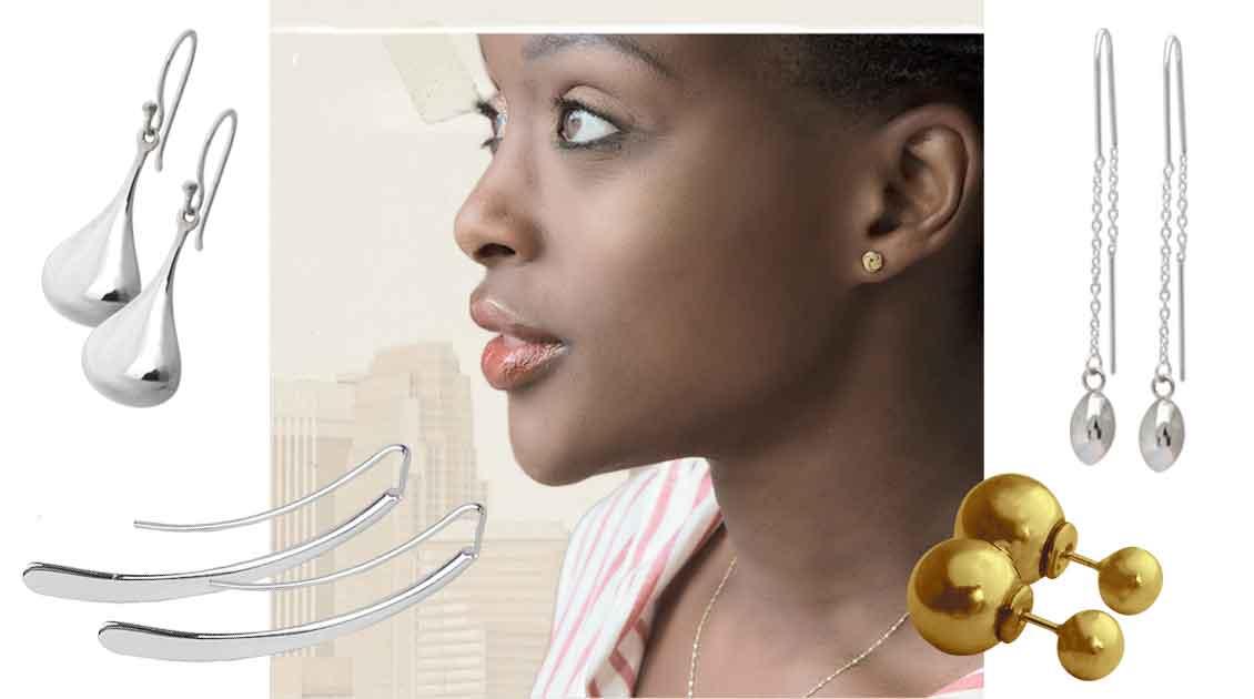 High Style High Value Earrings